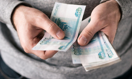 Эксперт рассказал, как можно инвестировать тысячу рублей