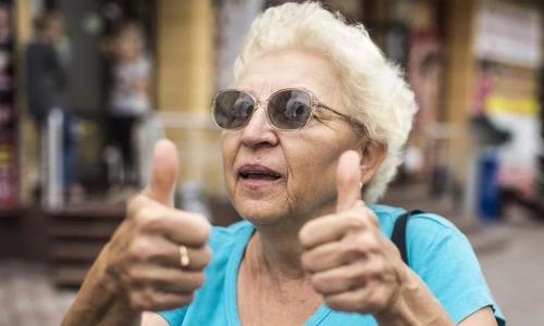 Назван список самых высокооплачиваемых вакансий для пенсионеров