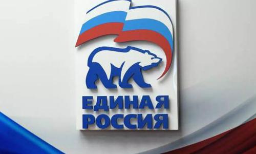 Депутата исключили из «Единой России» после фразы «Я здесь закон»