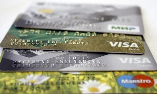ЦБ назвал новые правила, по которым могут блокировать банковские карты: 7 примеров