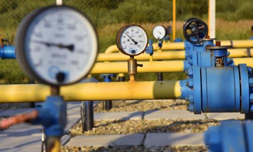 Путин рассказал о небезопасных украинских газопроводах