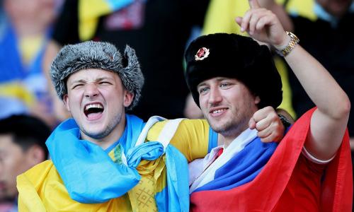Насколько русские близки с украинцами: эксперты провели опрос