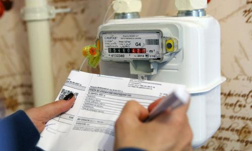Украинских бюджетников вынудили покупать газ по завышенным ценам
