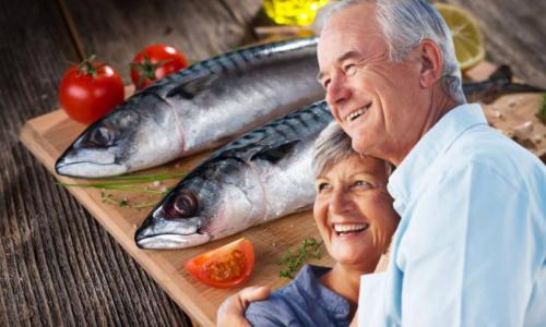 Секрет долголетия увидели в простой рыбе