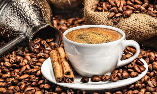 Определен полезный для здоровья сердца кофе