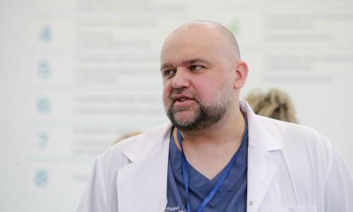 Проценко развеял миф о заболевании COVID-19 из-за вакцинации