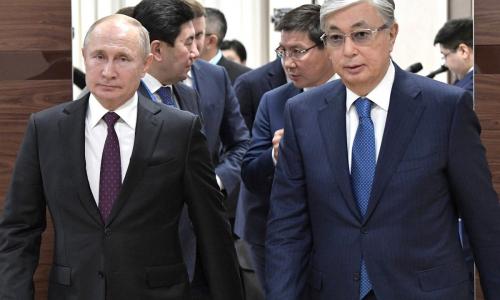 Союз на грани нервного срыва: кто ссорит Россию и Казахстан