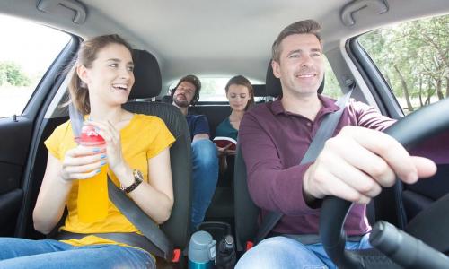 En BlaBlaCar ya hablan y viajan siete millones de personas en España