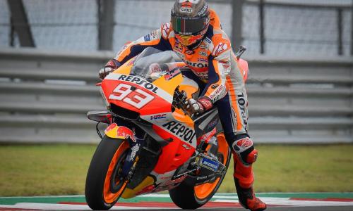 Jerez acogerá el GP de España hasta 2025