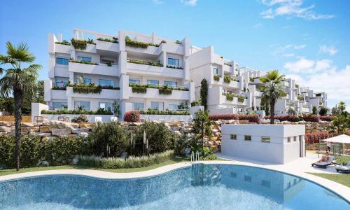 La inversión inmobiliaria en España crece un 62% en verano y volverá al nivel precovid este año