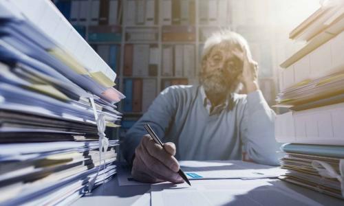 La reforma de las pensiones pone en alerta a los abogados